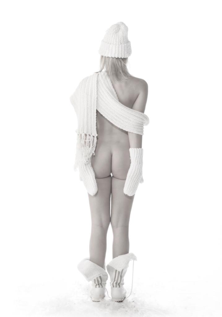 Winter Bekleidung